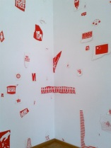 Michael Landy | Galerie Sabine Knust