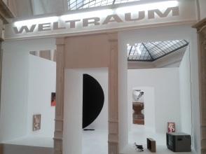 weltraum 6/7 | Rathausgalerie