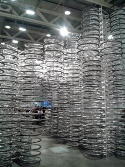 Ai Weiwei | Continua