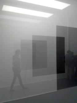 Robert Irwin | Pace, White Cube