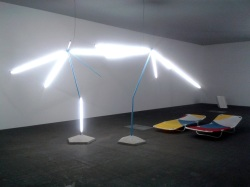 Martin Boyce | The Modern Institute, Eva Presenhuber