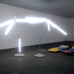 Martin Boyce | The Modern Institute, Eva Presenhuber