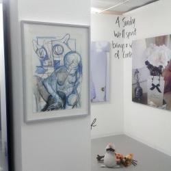 Anne Imhof | Deborah Schamoni