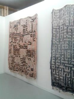 Igshaan Adams | Blank Projects
