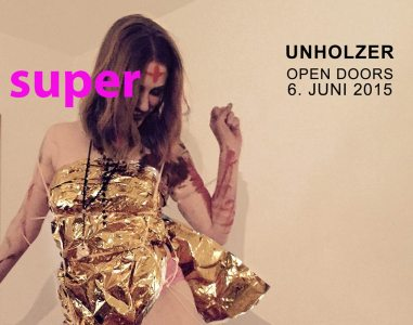super+ unholzer