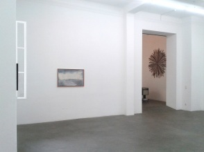 There is no out there there | Tanja Pol Galerie