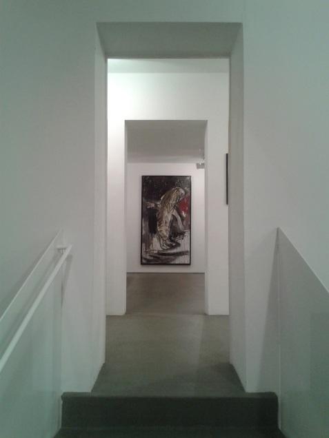 Malerei der 80er | Galerie Karl Pfefferle