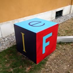 Aktuell: Daniel Man, Eis Eisbaby | Lenbachhaus