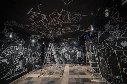 super+Centercourt Gallery