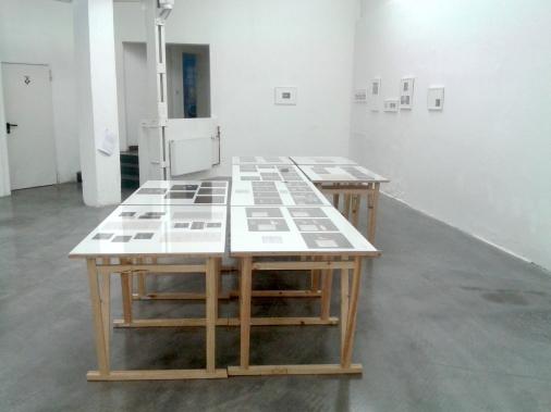 Fotografien und Briefe aus dem Archiv des Museums für Jugoslawische Geschichte, Belgrad