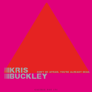 Kris Buckley