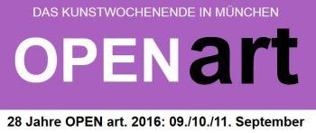 Open Art 2016